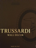 Trussardi Wall Decor By Zambaiti Parati For Colemans